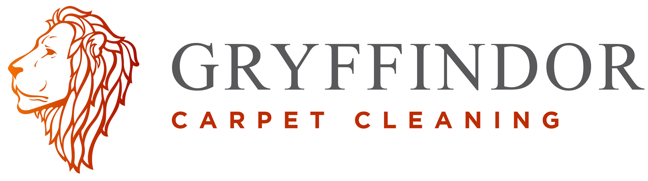 Gryffindor Carpet Cleaning